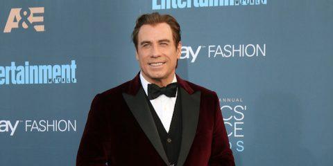 Das Vermögen von John Travolta