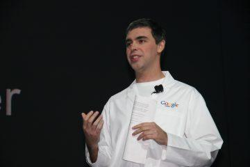 Larry Page Vermögen