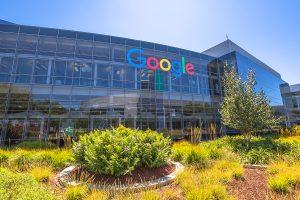 Das Millionenvermögen von Google und seinen Begründern