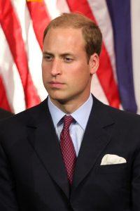 Das Vermögen von Prinz William