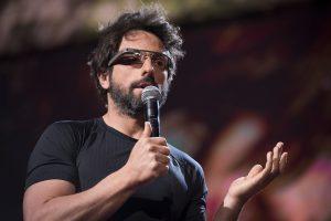 Sergey Brin Verdienst Alphabet CEO