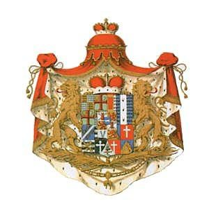 Wappen von Thurn und Taxis