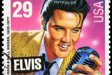 Das Erbe von Elvis Presley