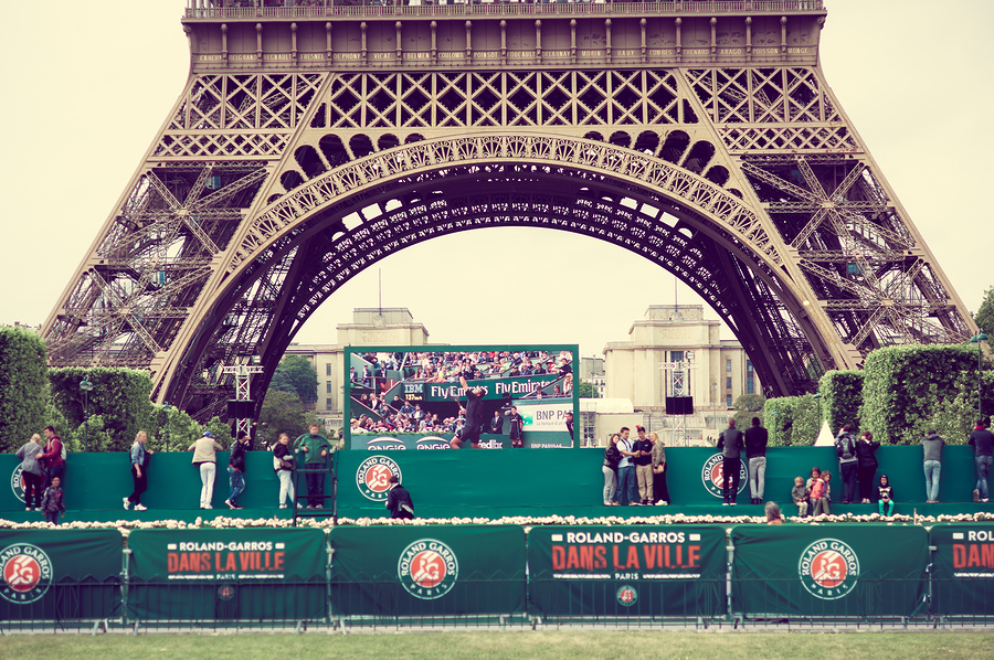 french open preisgeld