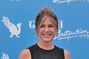 Das Vermögen von Jennifer Aniston