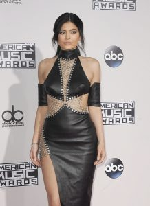 Kylie Jenner Einkommen