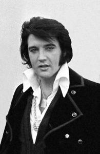 Das hinterlassene Vermögen von Elvis Presley