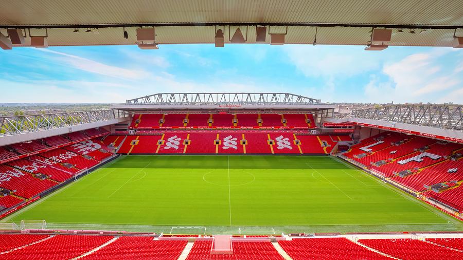 FC Liverpool Spielgergehälter