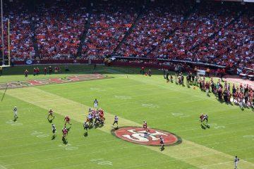 San Francisco 49ers Gehälter