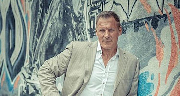 Das Einkommen von Ralf Möller