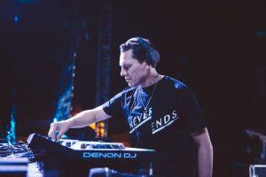 Einkommen und Gagen von Tiësto