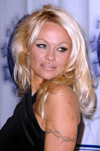 Die Gagen von Pamela Anderson