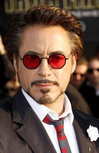 Einkommen von Robert Downey Junior