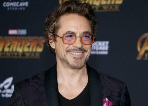 Das Vermögen von Robert Downey Junior