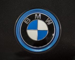 Susanne Klatten als Großaktionär bei BMW