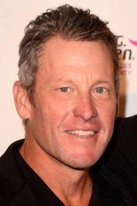 Verdienst von Lance Armstrong