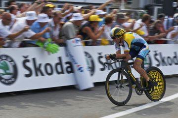 Vermögen von Lance Armstrong