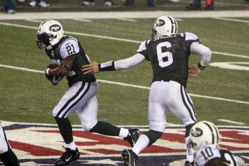 Gehälter der New York Jets