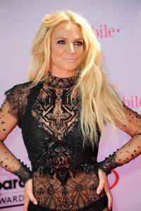 Einkommen von Britney Spears