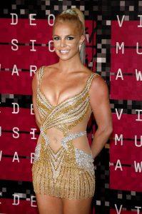Verdienst von Britney Spears