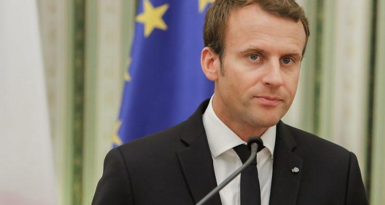 Das Vermögen von Emmanuel Macron