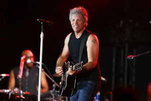 Einkommen von Jon Bon Jovi