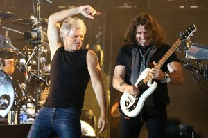 Gage von Jon Bon Jovi