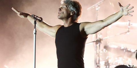 Das Vermögen von Jon Bon Jovi