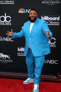 Einkommen von DJ Khaled