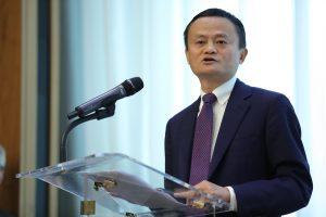 Vermögen von Jack Ma