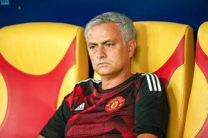 Vermögen von José Mourinho