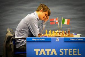 Magnus Carlsen Preisgelder