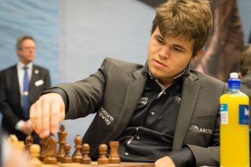 Magnus Carlsen Vermögen