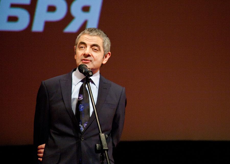 Rowan Atkinson: Das Vermögen des echten Mr. Bean im Jahr 2020