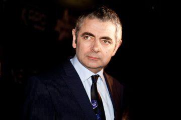 Vermögen von Rowan Atkinson