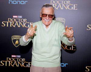 Einkommen von Stan Lee