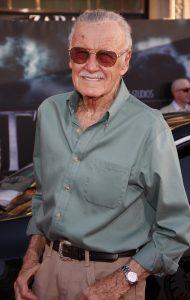Verdienst von Stan Lee
