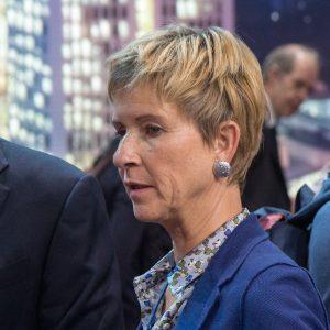 Einkommen von Susanne Klatten