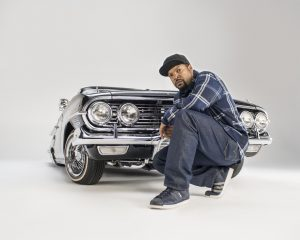 Einkommen von Ice Cube