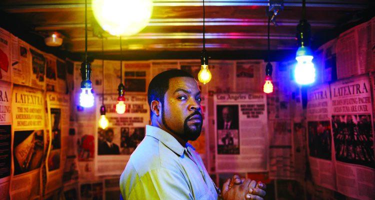 Vermögen von Ice Cube