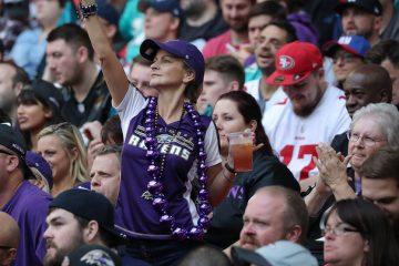 Baltimore Ravens Gehälter