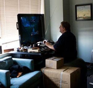 Einkommen von Gabe Newell