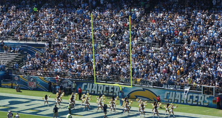 Los Angeles Chargers Gehälter