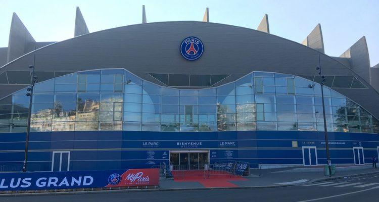 Vermögen von Paris Saint-Germain