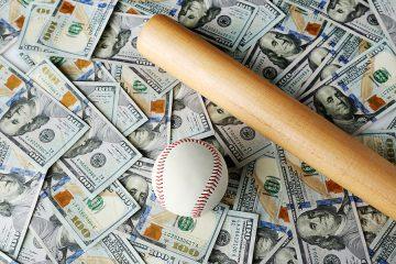 Baseball Gehälter in der MLB