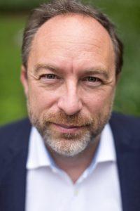Einkommen von Jimmy Wales