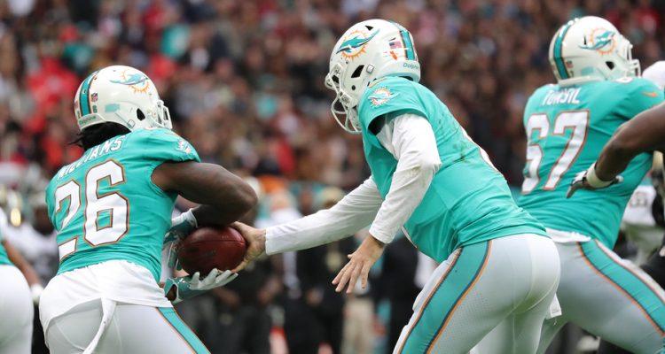 Miami Dolphins Gehälter