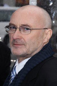 Einkommen von Phil Collins
