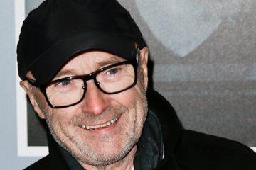 Vermögen von Phil Collins