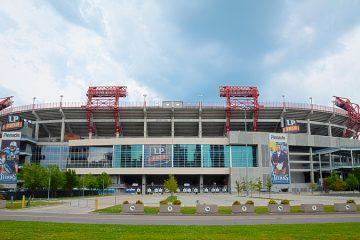 Tennessee Titans Gehälter
